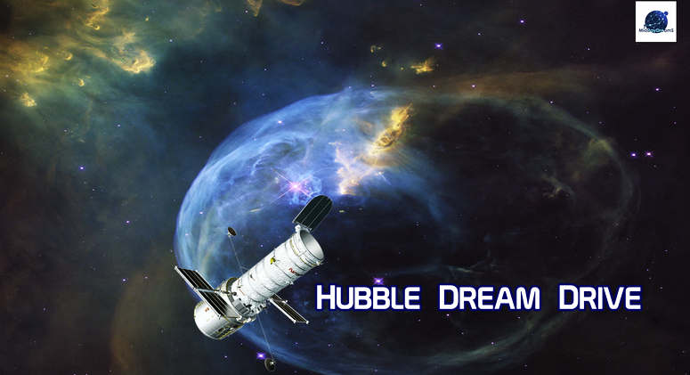Hubble Dream Drive