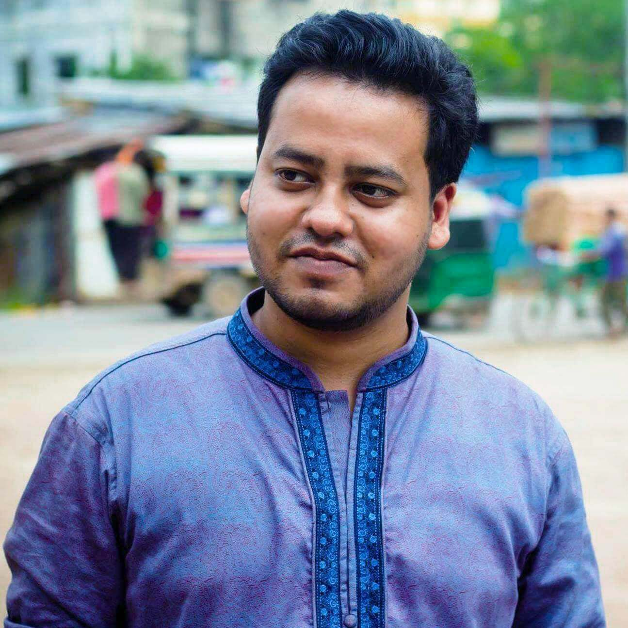 Mainul Hoque Hira